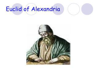 the life and times of euclid of alexandria