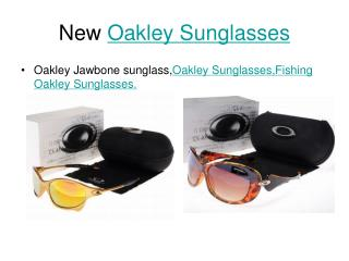 Oakley sungalsses outlet