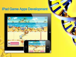 5 Cool Adventure iPad Games
