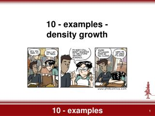 10 - examples
