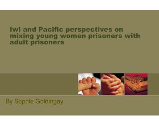Iwi and Pacific perspectives on mixing young women prisoners with adult prisoners