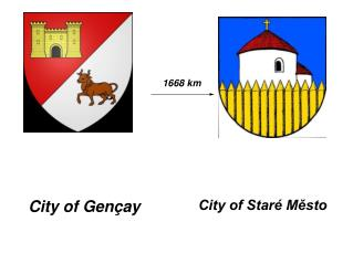 City of Gençay