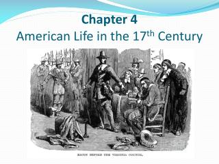 17th century jamestown essay Ap us history 17th-18th century chapter 7 princeton (in 17th century) settlers in jamestown weren't used to working so that they could eat and so they began.