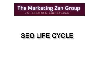 SEO Life Cycle