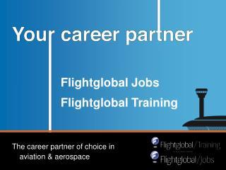 Flightglobal Jobs