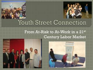 Youth Street Connection