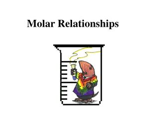 Molar Relationships