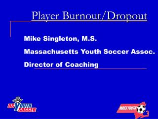 Player Burnout/Dropout