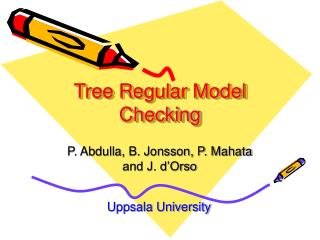 Tree Regular Model Checking