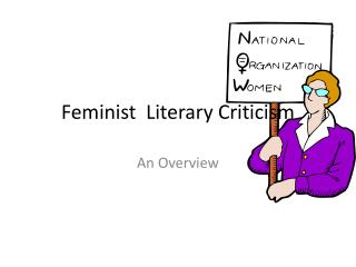 feminism and literary criticism