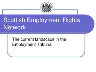 Scottish Employment Rights Network