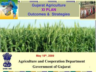 Agriculture and Cooperation Department Government of Gujarat