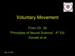 Voluntary Movement