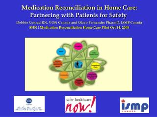 Medication Reconciliation in Home Care: Partnering with Patients for Safety