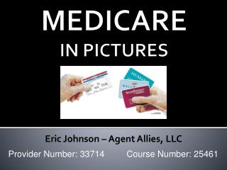 MEDICARE IN PICTURES