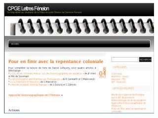 HISTOIRE - TD  Méthodologie de la dissertation  Correction Concours blanc n°2