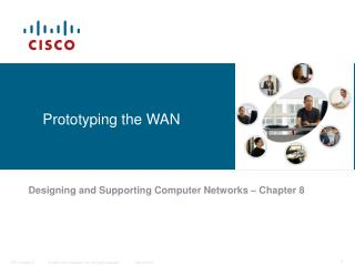 Prototyping the WAN