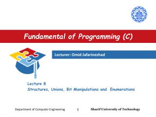 Fundamental of Programming (C)