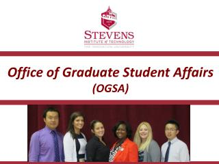 Office of Graduate Student Affairs (OGSA)