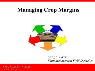 Managing Crop Margins