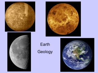 Earth Geology