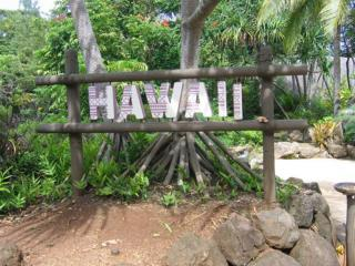 The population of the Hawaiian Islands is 1.3 million people.