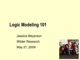 Logic Modeling 101