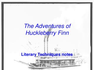 does huckleberry have a prayer The adventures of huckleberry finn, study guide study gd edition by gregory power (author.