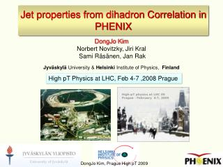 Jet properties from dihadron Correlation in PHENIX