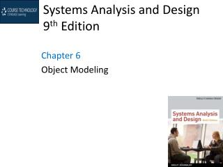 Systems Analysis and Design  9 th  Edition