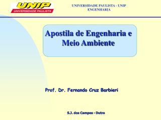 S.J. dos Campos - Dutra