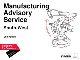 Manufacturing Advisory Service  South-West