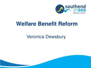 Welfare Benefit Reform