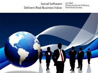 Social Software  Delivers Real Business Value