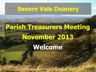 Severn Vale Deanery