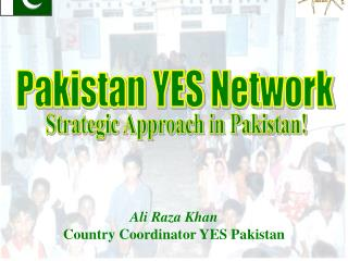 Pakistan YES Network