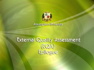 Quality assurance is defined as :