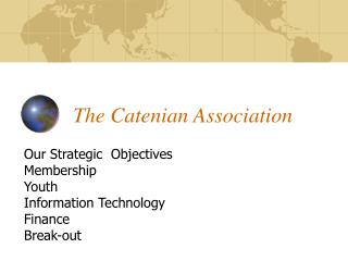 The Catenian Association
