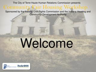 The City of Terre Haute Human Relations Commission presents