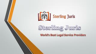 Get Affordable Legal Solutions for all your Patent Matters