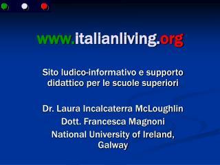 italianliving. org