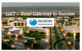 Gat – your gateway to success