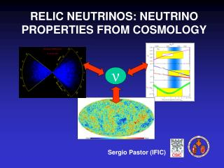 RELIC NEUTRINOS: NEUTRINO PROPERTIES FROM COSMOLOGY