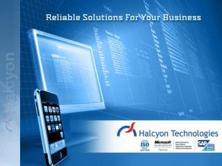 Application development companies in USA