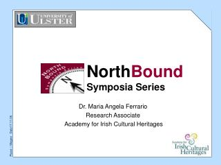 North Bound Symposia Series