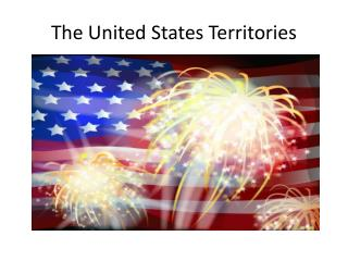 The United States Territories