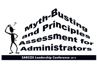 EARCOS Leadership Conference 2013