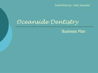 Oceanside Dentistry