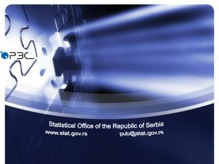 Statistical Office of the Republic of Serbia