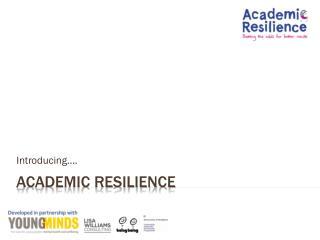 Academic Resilience
